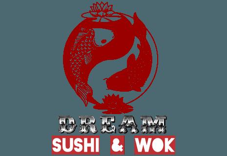 Dream Sushi en Wok