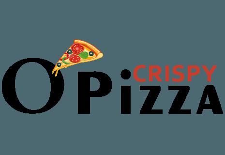 O'Crispy Pizza
