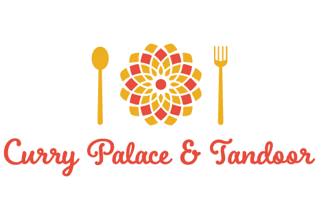 logo Curry Palace & Tandoor