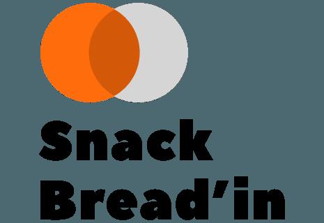 Snack Bread In