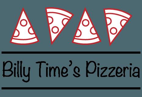 Billy Time's Pizzeria