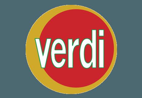 Pizza Verdi