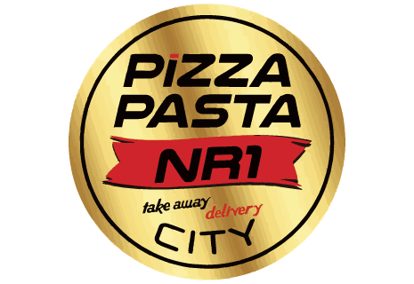 logo Pizza Pasta Nr1 City
