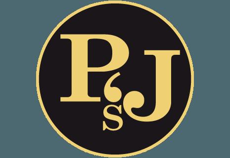PJ's Tapa & Wine bar