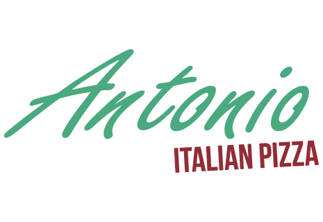 logo Pizza Antonio