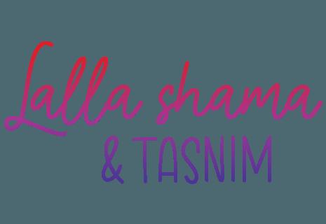 Lalla shama & Tasnim