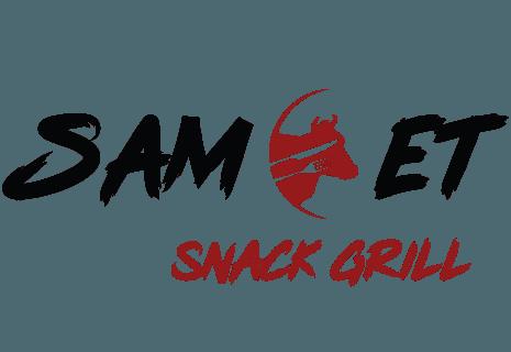 Samet Snack Grill