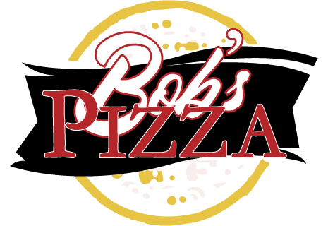 logo Bob's Pizza