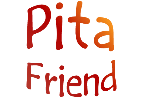 logo Pita Friend