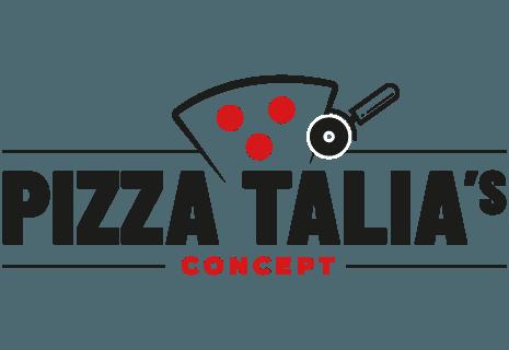 Pizza Talia's Concept