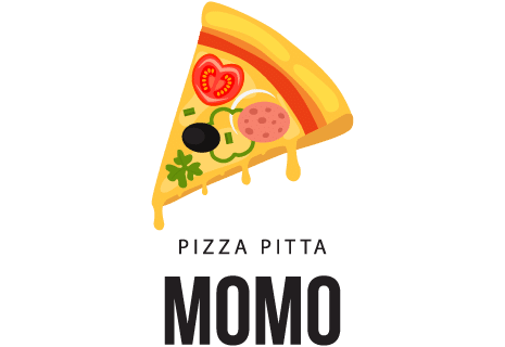 Pizza Pitta Momo