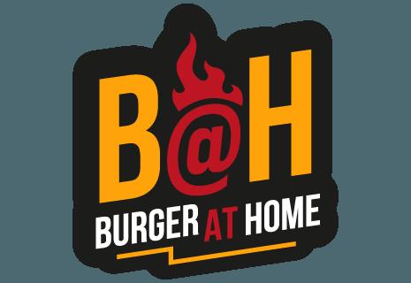 Burger at Home