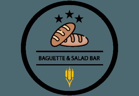 Baguette & Salad Bar