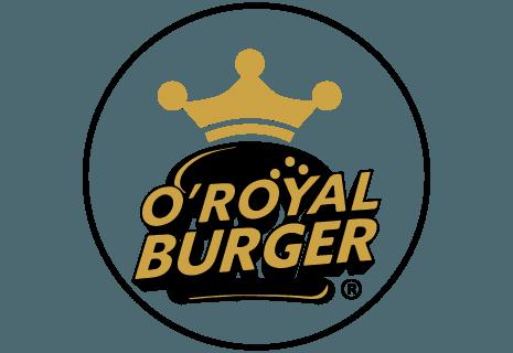 O'Royal Burger