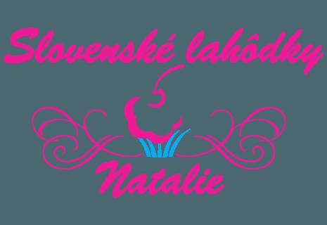 Slovenske Lahodky Natalie