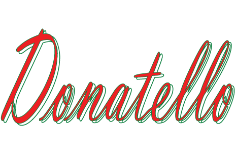 logo Donatello