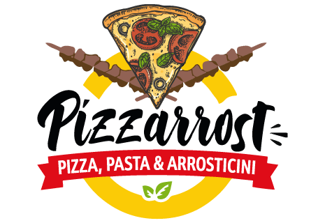 logo Pizzarrost