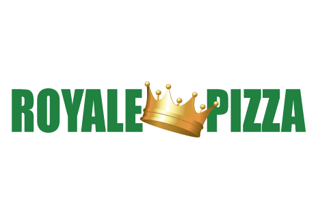 logo Royale Pizza