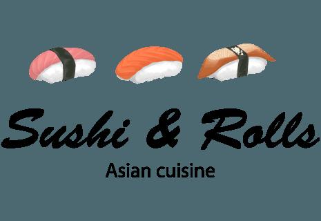Sushi & Rolls Asian cuisine