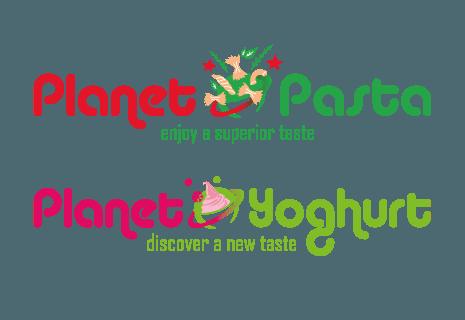 Planet Yoghurt - Planet Pasta-avatar