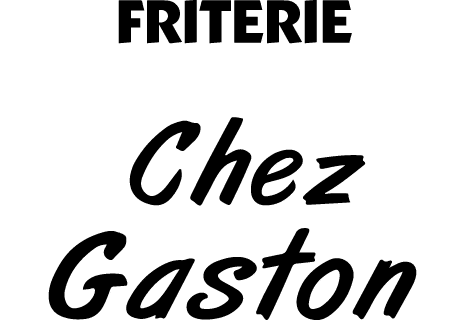 Friterie Chez Gaston