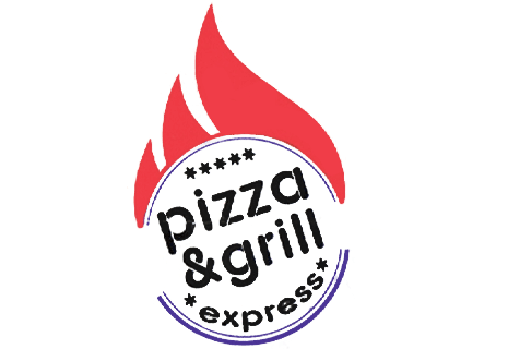 logo Pizza & Grill Express