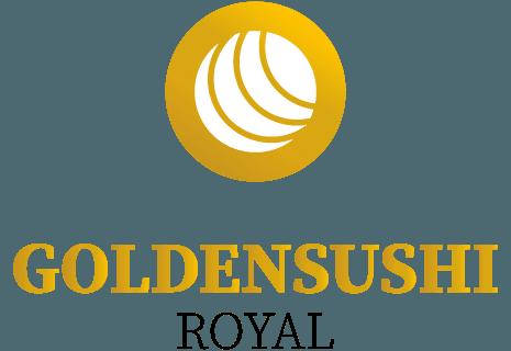Goldensushi royal