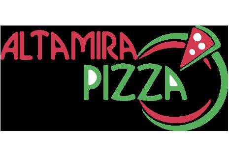 Pizza Altamira