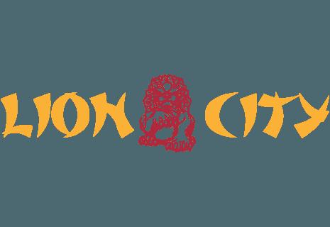 Lion City Wok