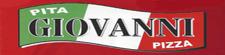 Pita Pizza Giovanni