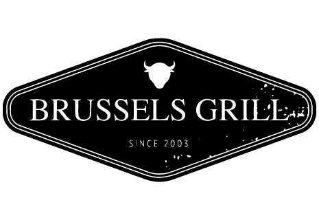 logo Brussels Grill