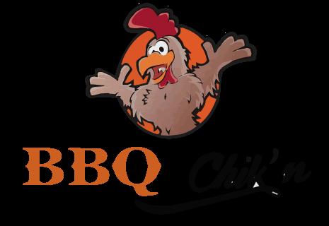 BBQ Chik'n