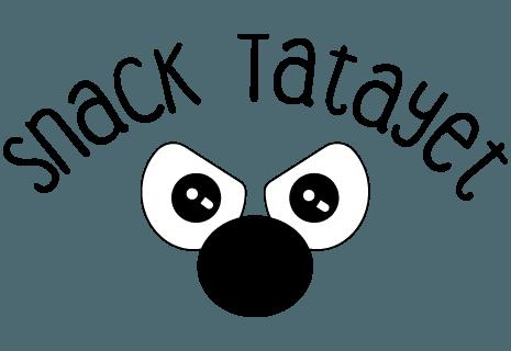 Snack Tatayet