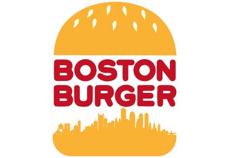 logo Boston Burger