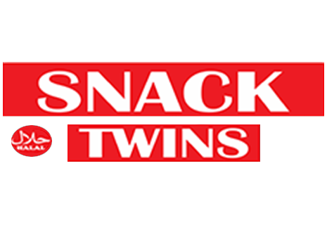 logo Snack Twins Hallal Uccle