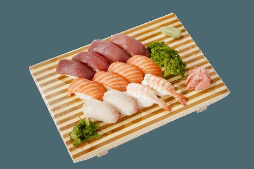 hanaya sushi auderghem sushi japanisch fisch essen bestellen. Black Bedroom Furniture Sets. Home Design Ideas