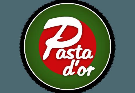 Pasta d'or