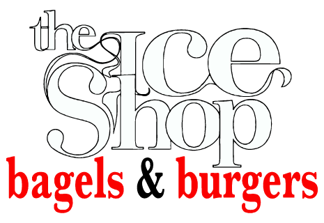 logo The IceShop - Burgers & Bagels