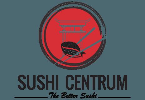 Bij Sushi Huis bestellen