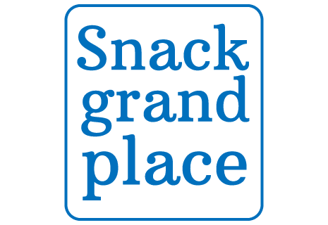 Snack grand place