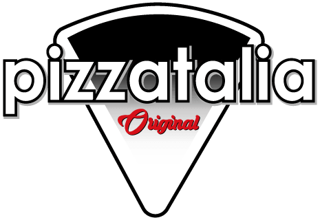 logo Pizza Talia Original