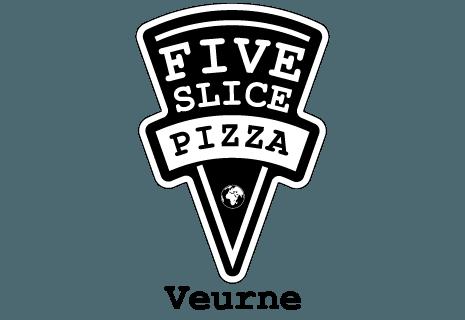 Five Slice Pizza