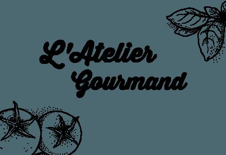 L'Atelier Gourmand-avatar