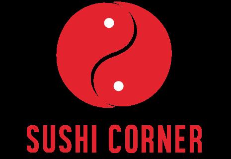 Bij Sushi Corner bestellen