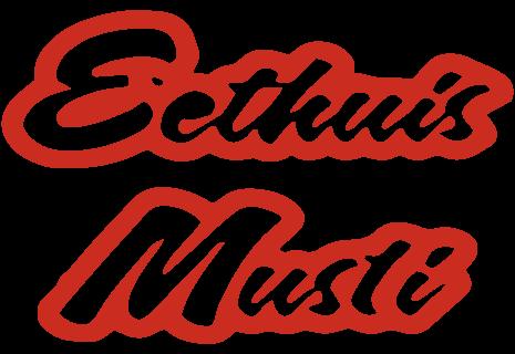 Eethuis Musti