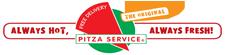 Pitza Service Antwerpen (Dam)