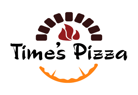 logo Time's Pizza