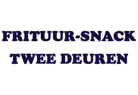 Frituur Pitta Twee Deuren-avatar