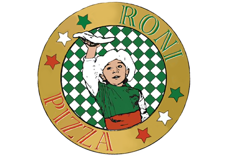 logo Roni Pizza