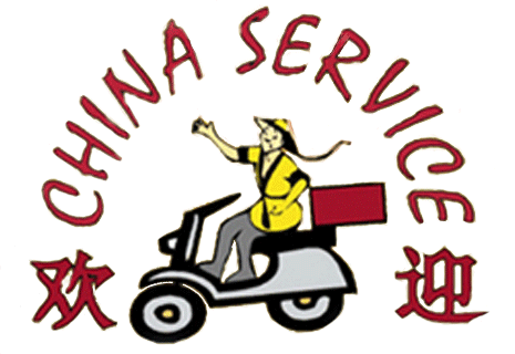 logo China Service Catering